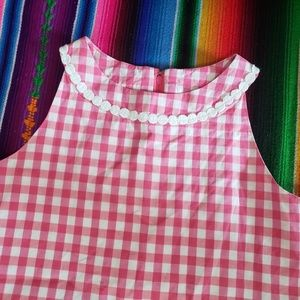 Lily Pulitzer Girl's size 14 Dress